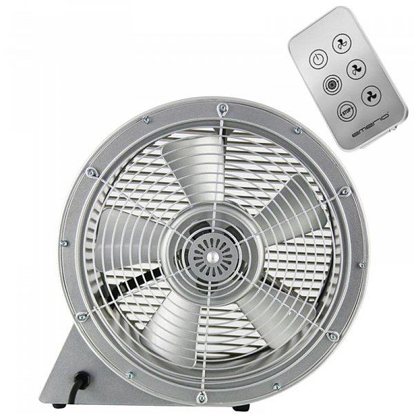 bodenventilator tischventilator ventilator 3 stufen mit fernbedienung 108451 1 neum nster. Black Bedroom Furniture Sets. Home Design Ideas