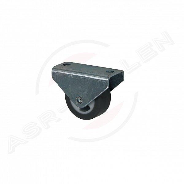 30 mm kastenrolle m belrolle kastenbockrolle bettkastenrolle rolle softrad ebay. Black Bedroom Furniture Sets. Home Design Ideas