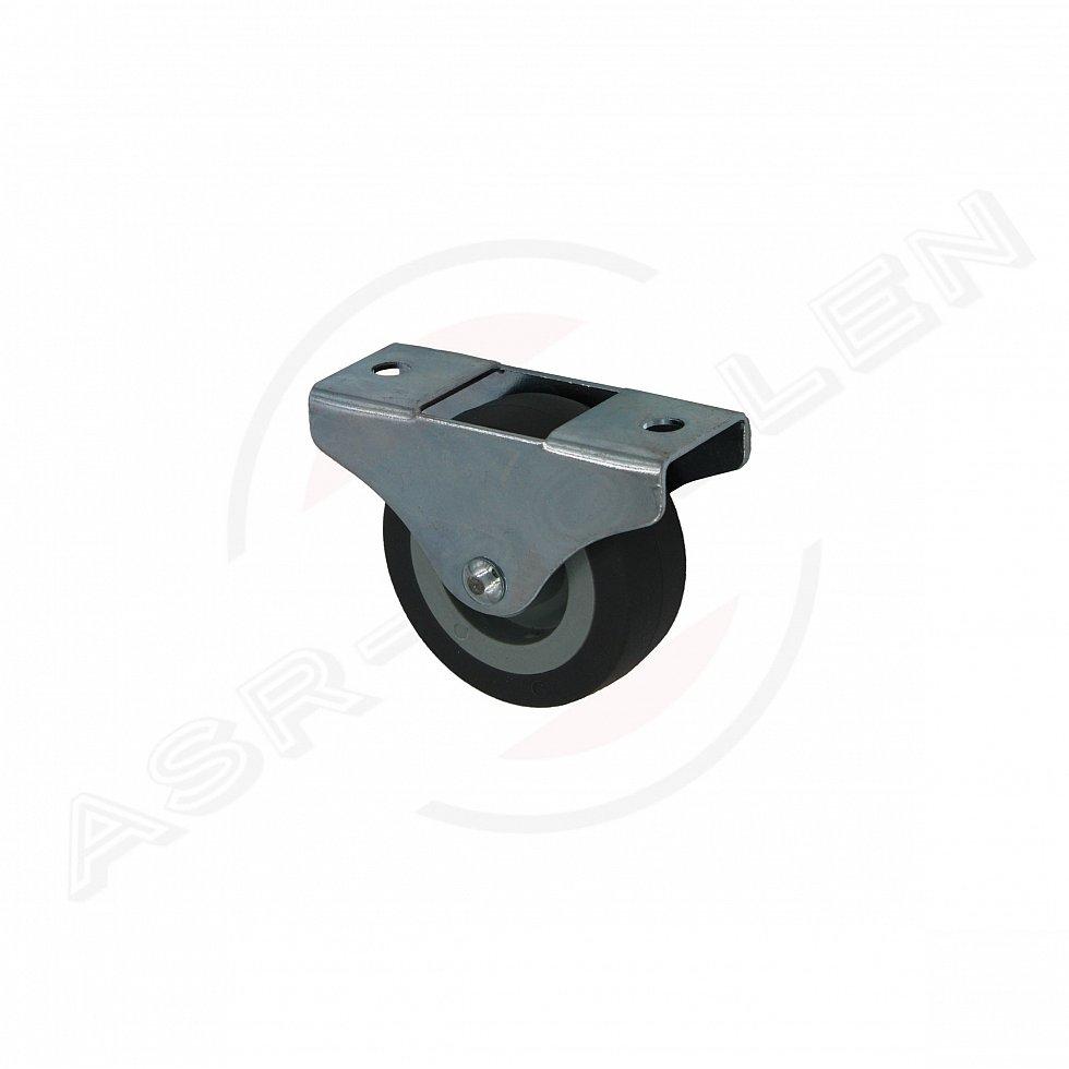 50 mm kastenrolle m belrolle kastenbockrolle bettkastenrolle rolle softrad ebay. Black Bedroom Furniture Sets. Home Design Ideas