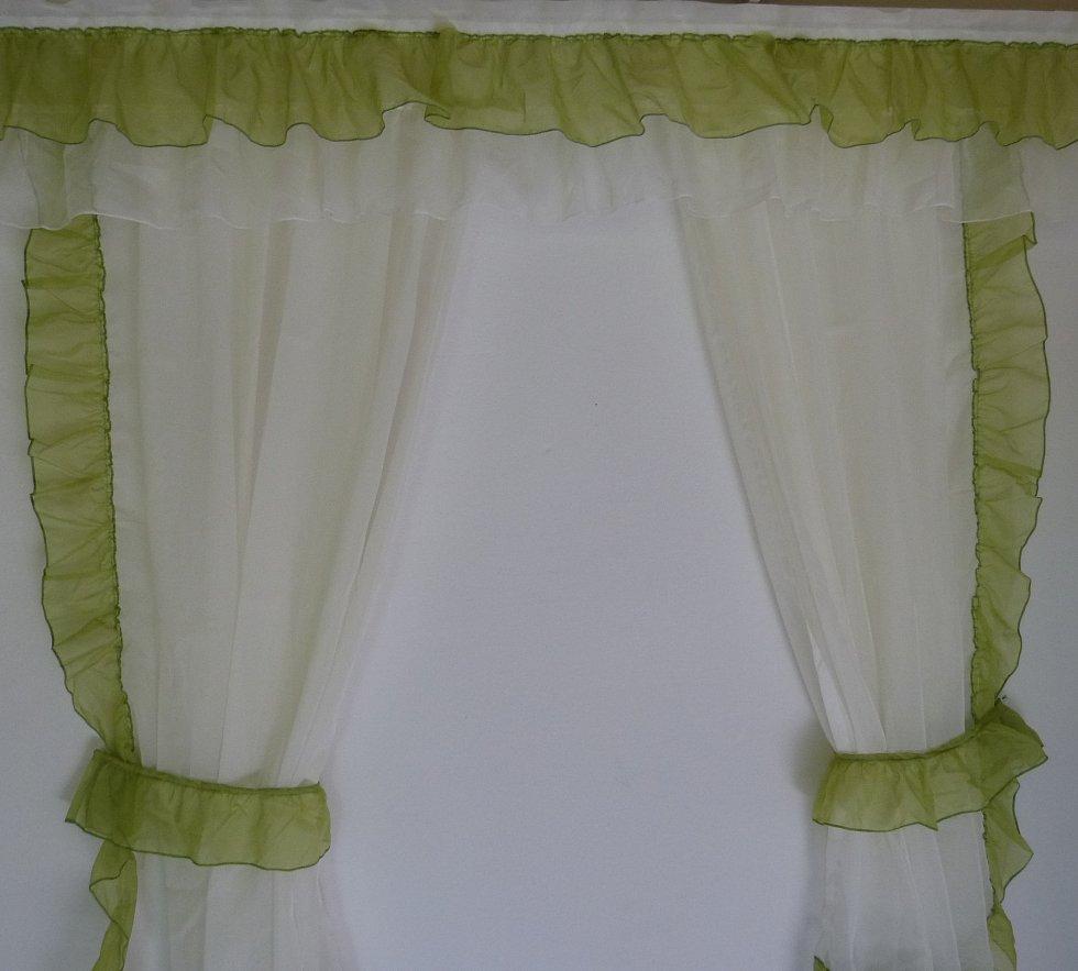 gardinen stores blumenfenster fertiggardinen 7 teilig. Black Bedroom Furniture Sets. Home Design Ideas