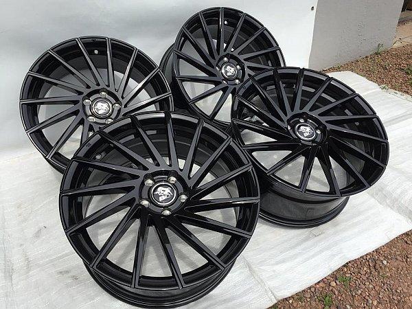 19 zoll ultra wheels ua9 storm schwarz f r land rover. Black Bedroom Furniture Sets. Home Design Ideas