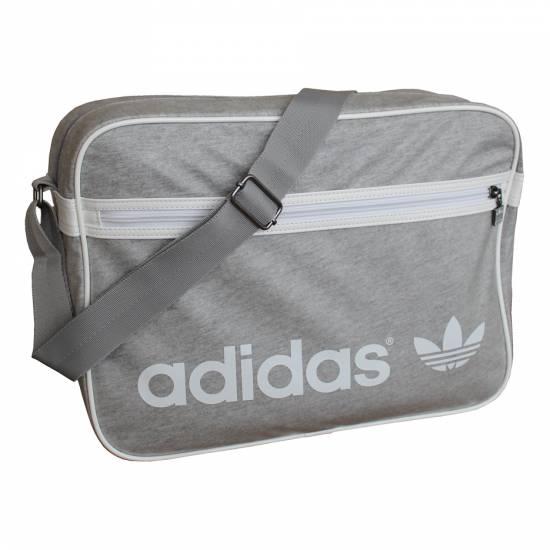 Airliner Wkx08nop Tasche Grau Tasche Grau Adidas Tasche