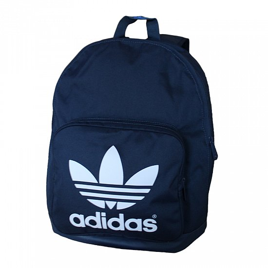 adidas ac backpack classic rucksack sporttasche. Black Bedroom Furniture Sets. Home Design Ideas