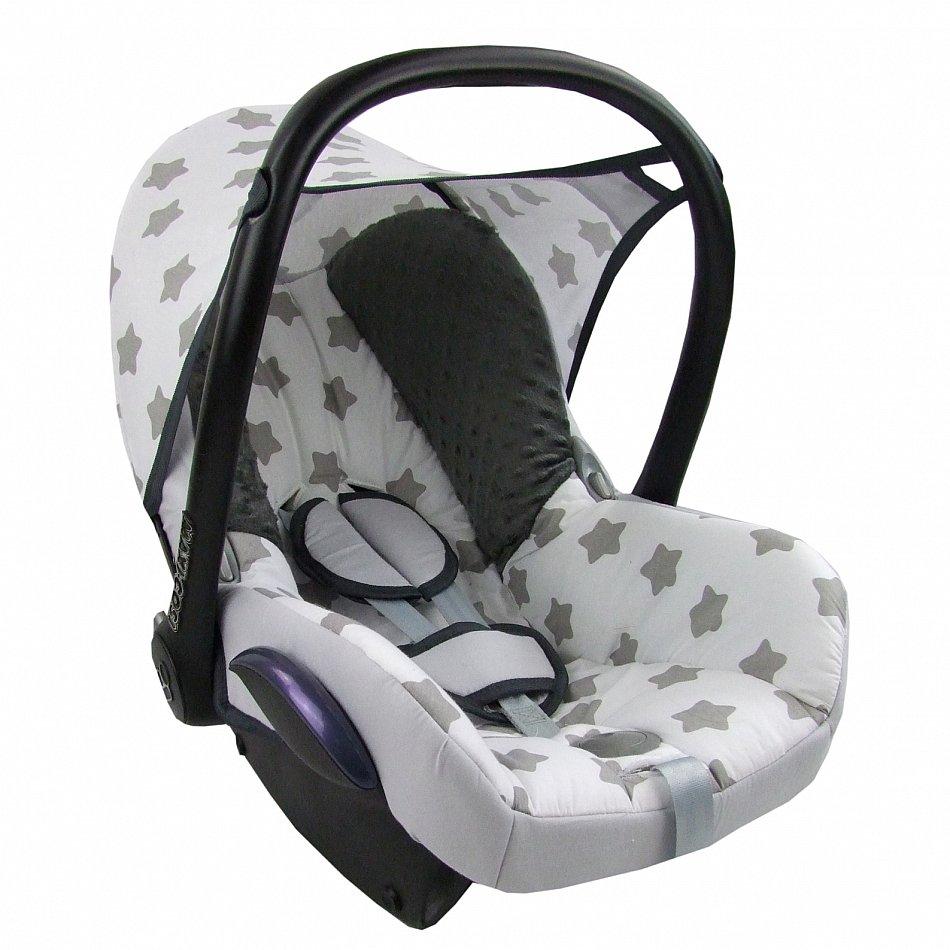 Maxi Cosi Priori Sps Car Seat Replacement Cover