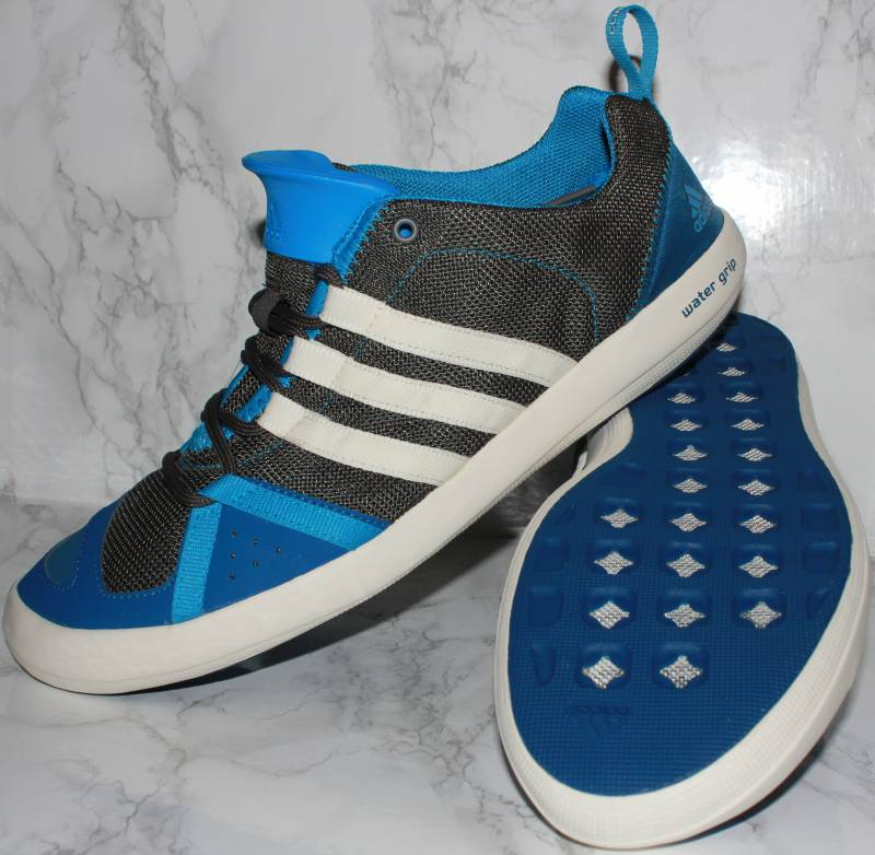 adidas boat cc lace plein air sailing water shoes outdoor. Black Bedroom Furniture Sets. Home Design Ideas