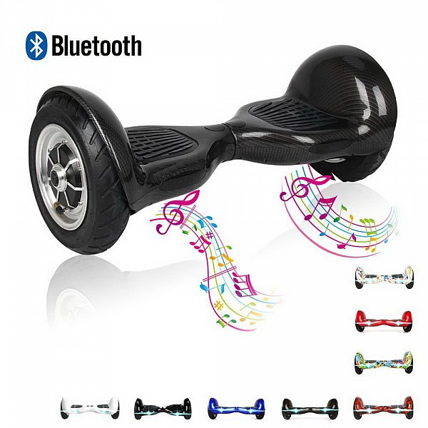hoverboard self balance scooter io samsung akku ce gepr ft 10 zoll hawk. Black Bedroom Furniture Sets. Home Design Ideas