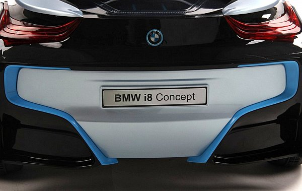 bmw i8 ivision kinder elektroauto kinderauto. Black Bedroom Furniture Sets. Home Design Ideas