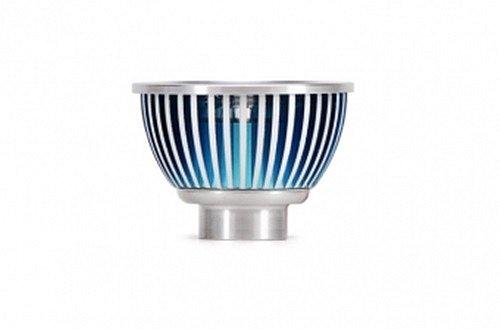 einbaurahmen schwenkbar led spot trafo alu gu10 beleuchtung leuchte licht ebay. Black Bedroom Furniture Sets. Home Design Ideas