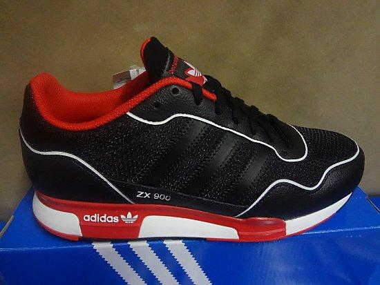 adidas zx 900 schwarz