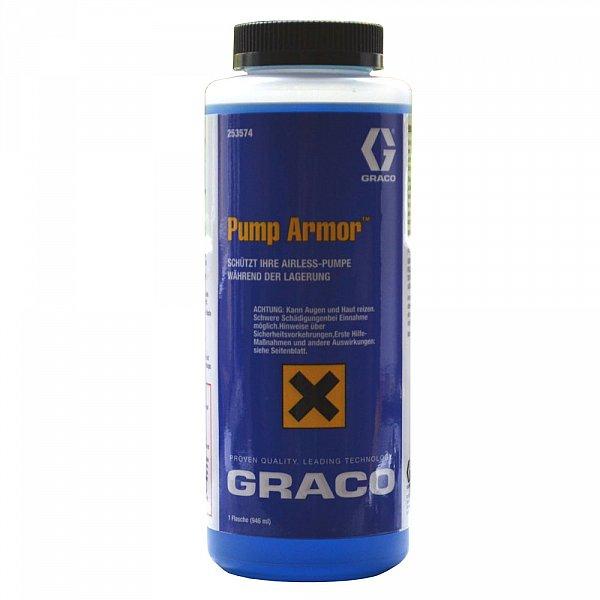 graco pump armor pflegemittel f r airless farbspritzger te ebay. Black Bedroom Furniture Sets. Home Design Ideas