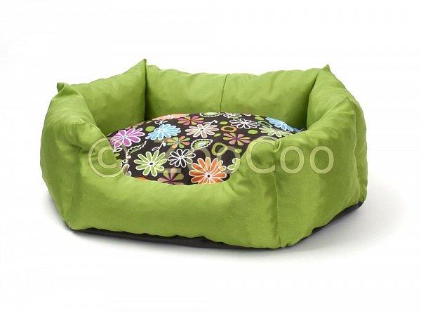 hundebett katzenbett wasserabweisend in outdoor hunde katzen korb bett sofa ebay. Black Bedroom Furniture Sets. Home Design Ideas