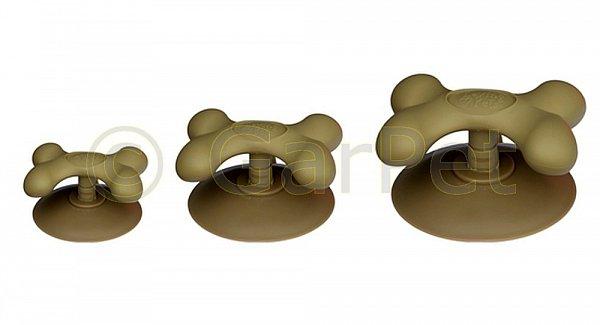 gobble stopper antischlingnapf hunde anti schling napf. Black Bedroom Furniture Sets. Home Design Ideas