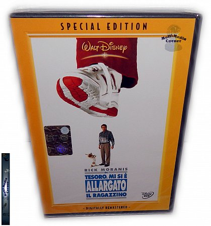 Liebling jetzt haben wir ein riesenbaby dvd walt disney deutsch er ton ebay - Liebling englisch ...