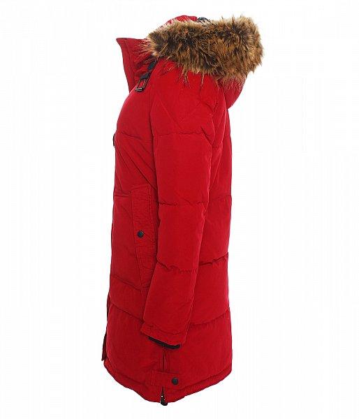 damen warmer wintermantel winter stepp mantel jacke lang. Black Bedroom Furniture Sets. Home Design Ideas