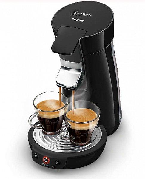 philips hd7829 60 senseo kaffeepadmaschine kaffee maschine espresso viva cafe 5 ebay. Black Bedroom Furniture Sets. Home Design Ideas