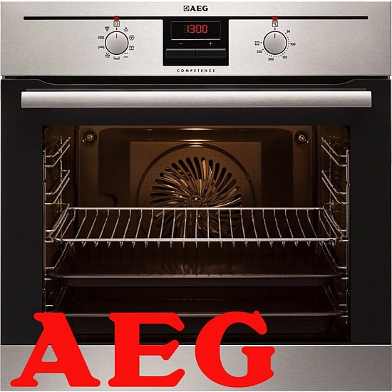 aeg be301302pm einbau backofen autark kerntemperatursensor umluft herd ofen neu ebay. Black Bedroom Furniture Sets. Home Design Ideas