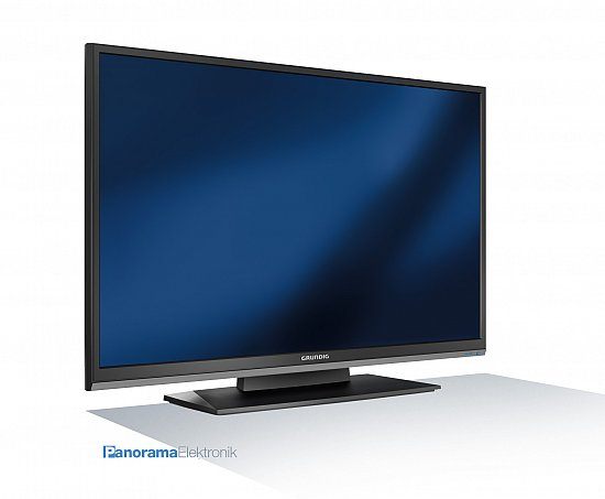 grundig 40vle5324 led fernseher full hd 200hz led tv 102cm dvb t c s2 timer ebay. Black Bedroom Furniture Sets. Home Design Ideas