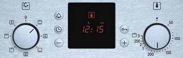 bosch einbau backofen autark umluft grill timer 7 pr ofen. Black Bedroom Furniture Sets. Home Design Ideas