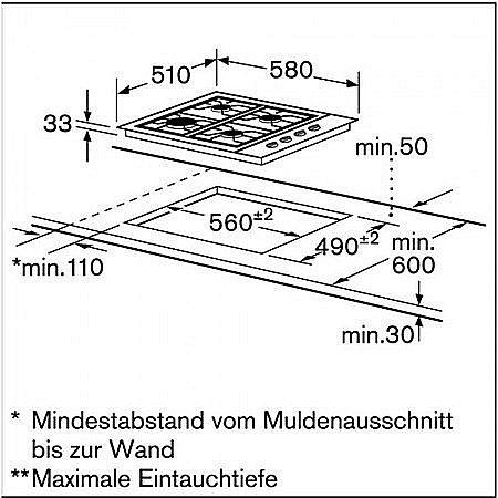 gas herd set beko elektro backofen umluft gas kochfeld siemens stahlplatte. Black Bedroom Furniture Sets. Home Design Ideas