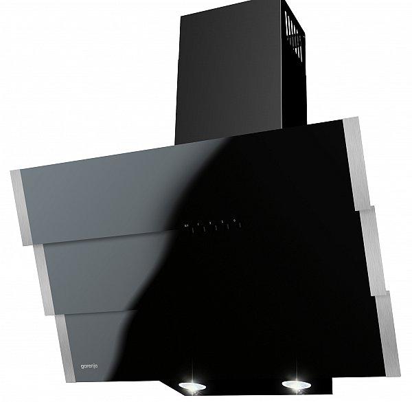 gorenje dvg600zbe dunstabzugshaube kopffreihaube abzugshaube kaminhaube 60cm ebay. Black Bedroom Furniture Sets. Home Design Ideas