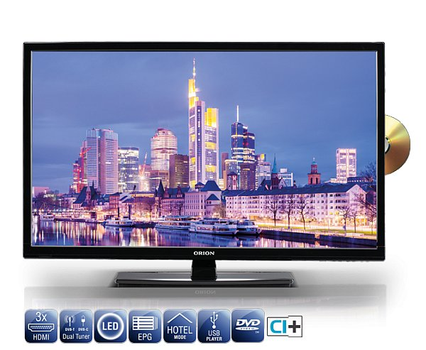 led fernseher mit dvd player 70cm orion clb28b670ds 28 led tv dvb t c s sat ebay. Black Bedroom Furniture Sets. Home Design Ideas