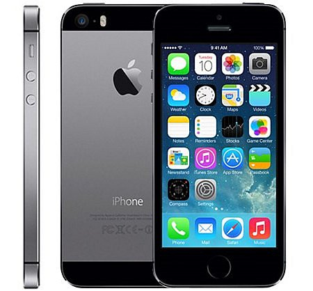 apple iphone 5s 16gb defekt silber handy smartphone ohne simlock ohne vertrag ebay. Black Bedroom Furniture Sets. Home Design Ideas