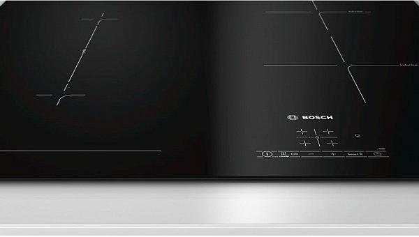 induktion kochfeld bosch kochstelle autark booster. Black Bedroom Furniture Sets. Home Design Ideas