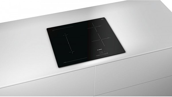 herdset induktion bosch einbau backofen silber induktion glaskeramik kochfeld ebay. Black Bedroom Furniture Sets. Home Design Ideas