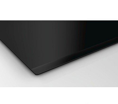 herdset induktion bosch einbau backofen schwarz induktion glaskeramik kochfeld ebay. Black Bedroom Furniture Sets. Home Design Ideas