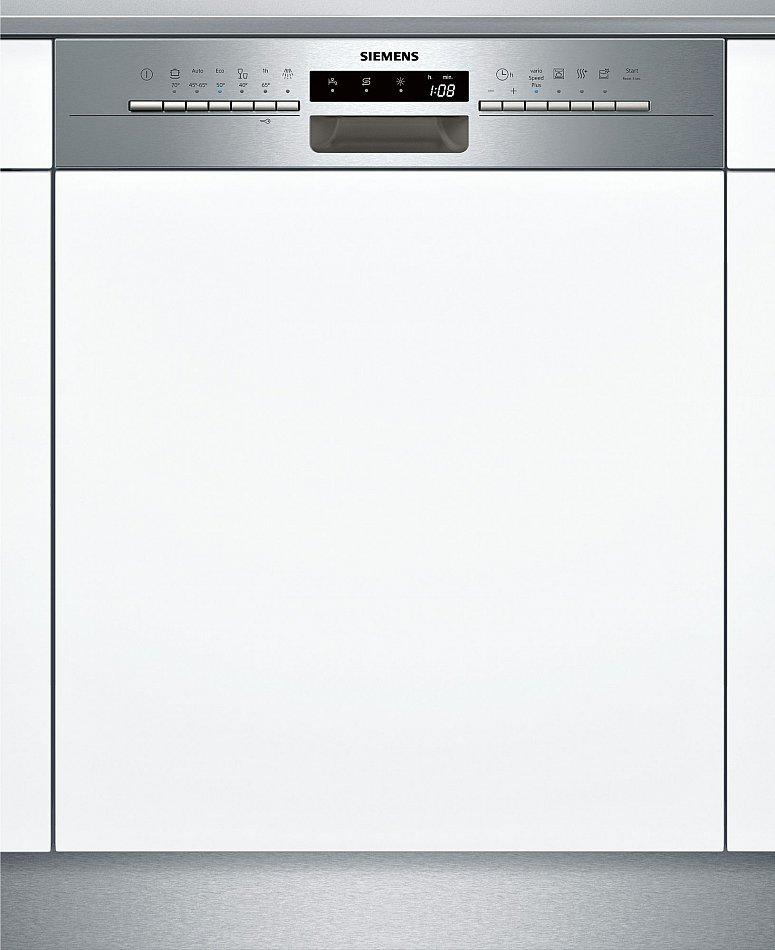 sp lmaschine siemens a unterbau geschirrsp ler 60cm geschirrsp lmaschine neu ebay. Black Bedroom Furniture Sets. Home Design Ideas