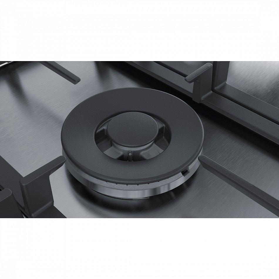 gas herdset autark gasherd bosch elektro backofen gas kochfeld edelstahl 75 cm ebay. Black Bedroom Furniture Sets. Home Design Ideas