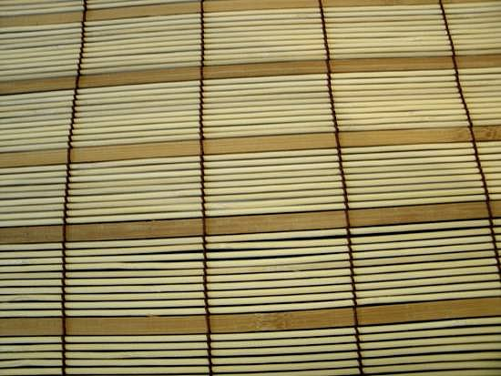 bambusrollo bambus rollo sichtschutz natur braun jalousie jalouset ebay. Black Bedroom Furniture Sets. Home Design Ideas