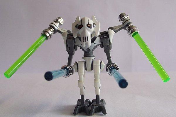Lego general grievous