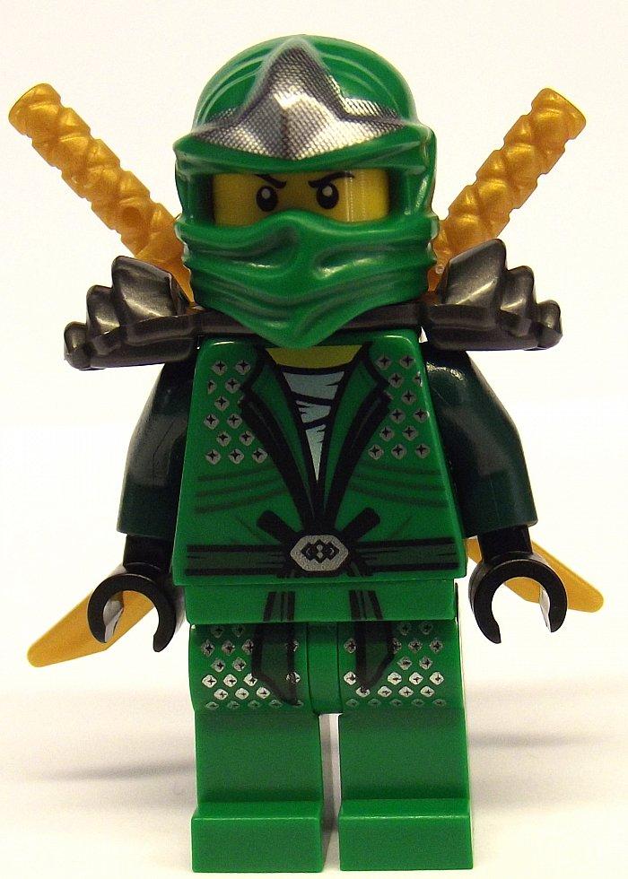 lego ninjago lloyd - photo #11