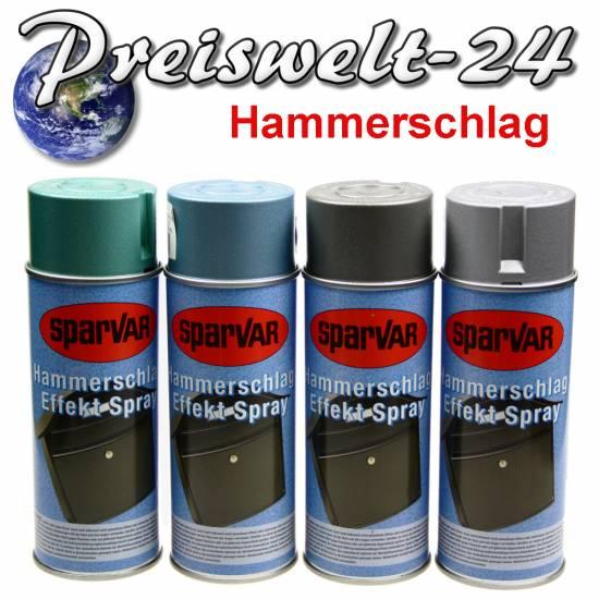 Metallic Effekt Wandfarbe Liter Grundpreis Uackg: HAMMERSCHLAG EFFEKT SPRAY SPRAYDOSE SPRAYLACK LACK