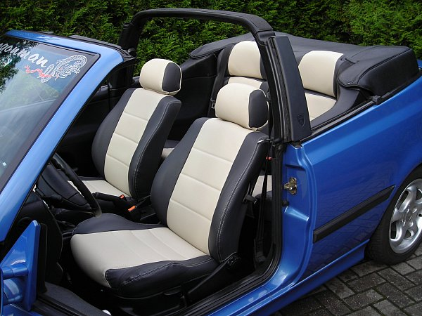 vw golf3 o golf 3 4 cabrio ledersitze lederausstattung. Black Bedroom Furniture Sets. Home Design Ideas