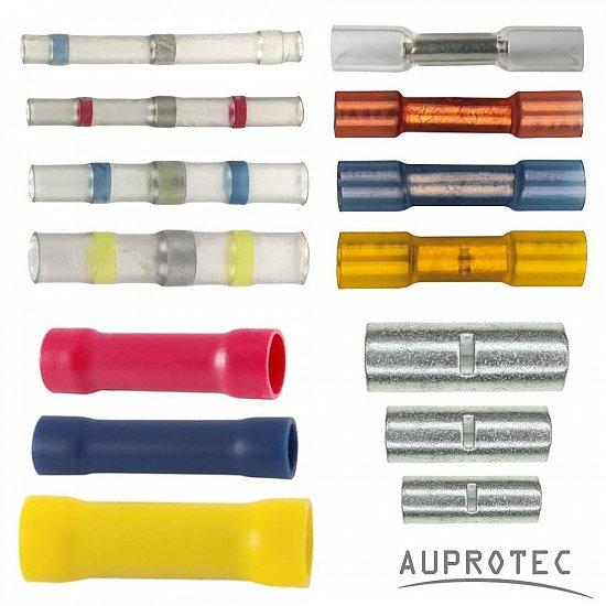 auprotec fahrzeugleitung flry 1 0 mm kfz leitung fahrzeug kabel set 9 farben ebay. Black Bedroom Furniture Sets. Home Design Ideas