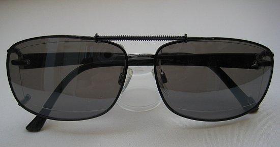 clip sonnenbrille f r sehst rke sonnenbrillenaufsatz. Black Bedroom Furniture Sets. Home Design Ideas