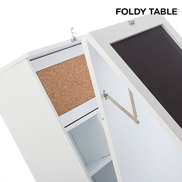 Wandklapptisch Küchentisch Esstisch Klapptisch Regal Tisch