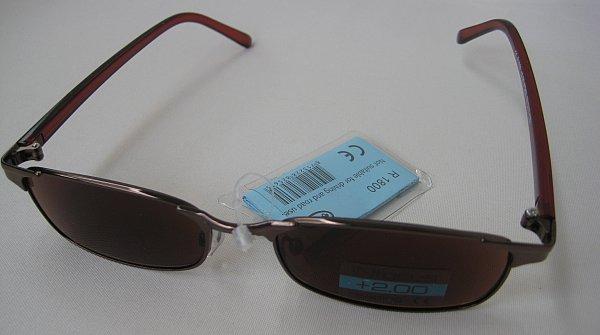 2in1 sonnenbrille mit sehst rke sonnenlesebrille brille. Black Bedroom Furniture Sets. Home Design Ideas