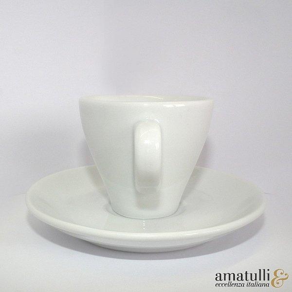 espressotassen 12 tlg espresso tasse ipa bologna weiss porzellan italien ebay. Black Bedroom Furniture Sets. Home Design Ideas