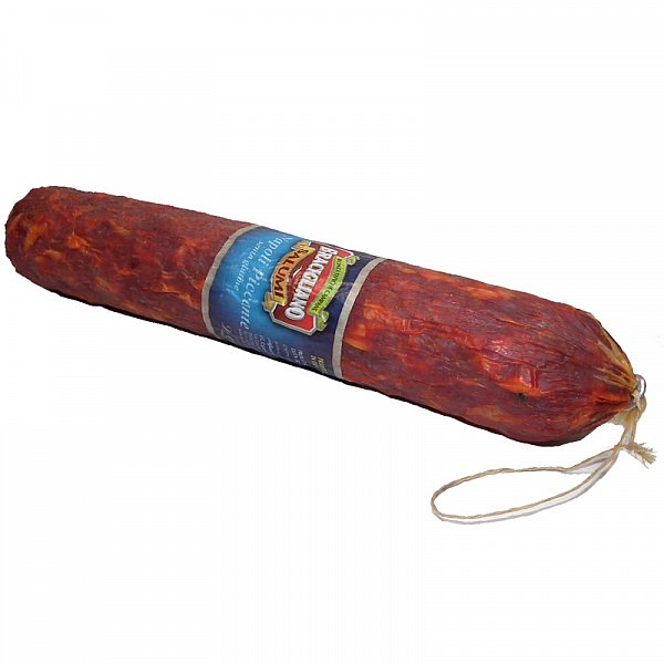 salami tipo napoli 800g piccante scharfe italienische salame chilly ebay. Black Bedroom Furniture Sets. Home Design Ideas
