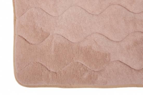 natur unterbett alpaka wolle matratzenauflage bettauflage 530 g m 160x200 ebay. Black Bedroom Furniture Sets. Home Design Ideas