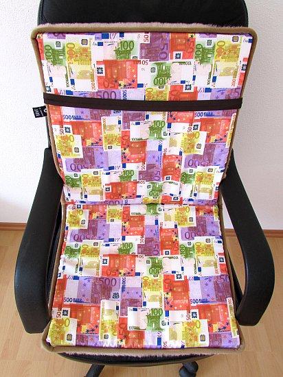 sitzkissen klappkissen rollstuhlkissen autositzkissen. Black Bedroom Furniture Sets. Home Design Ideas