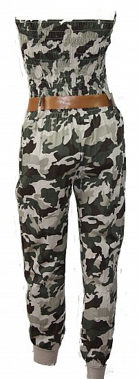 damen milit r army hose military overall camouflage. Black Bedroom Furniture Sets. Home Design Ideas