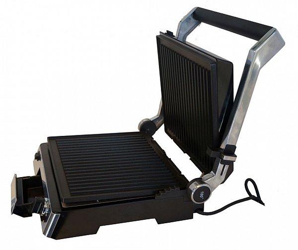 enrico m line grill kontaktgrill elektrogrill grillplatte tischgrill sandwich ebay. Black Bedroom Furniture Sets. Home Design Ideas