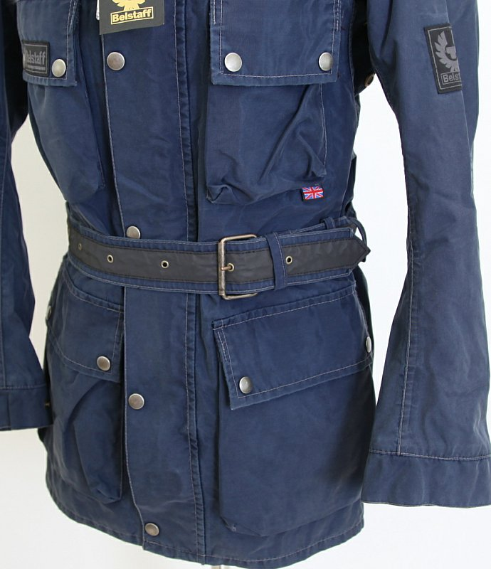 belstaff damen jacke women jacket gr 36 s xl 500 replica jacket 720553 neu new ebay. Black Bedroom Furniture Sets. Home Design Ideas