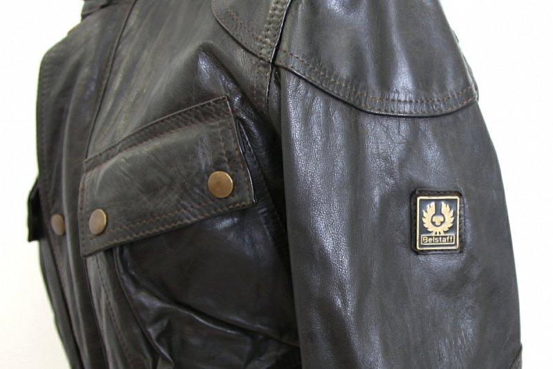 belstaff damen lederjacke jacke 36 new panther jacket lady leather 723500 black. Black Bedroom Furniture Sets. Home Design Ideas
