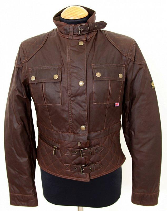 belstaff damen jacke women jacket 36 s new rebel blouson lady 721569 uvp 659 ebay. Black Bedroom Furniture Sets. Home Design Ideas