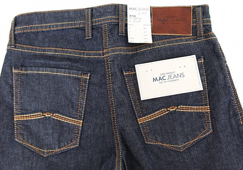 mac jeans herren hose men pants arne modern fit w33 l34 h533 096232 neu new ebay. Black Bedroom Furniture Sets. Home Design Ideas